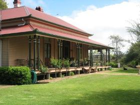 Haddington Bed and Breakfast - Accommodation Brisbane
