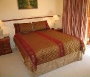 Cream Gables Bed and Breakfast - Accommodation Brisbane
