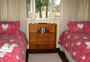 Flag Springs Bush Retreat - Accommodation Brisbane