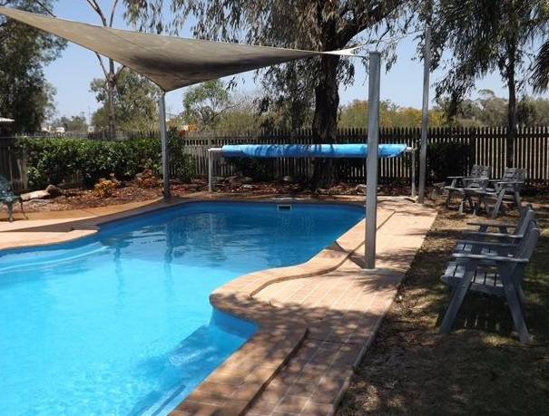BIG4 Goondiwindi Tourist Park - Accommodation Brisbane