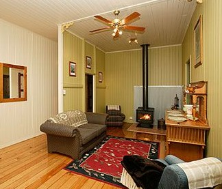 Bunyip Springs Farmstay - Accommodation Brisbane