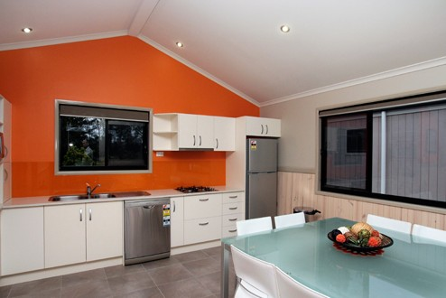 Gold Coast Tourist Parks Broadwater - Accommodation Brisbane