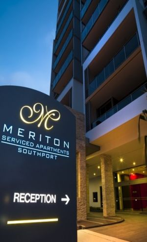 Meriton Serviced Apartments Southport - Accommodation Brisbane
