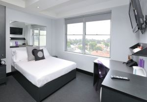 Budget1Hotel - Accommodation Brisbane