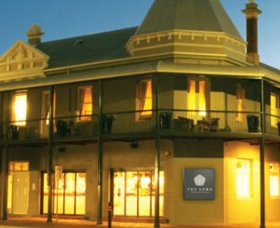The York Heritage Hotel and Terraces - Accommodation Brisbane