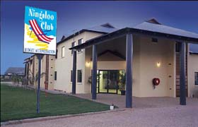 Ningaloo Club - Accommodation Brisbane