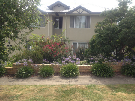 Austin Rise Bed and Breakfast - Accommodation Brisbane