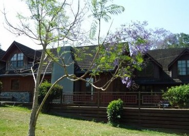 Fairy Wren Lodge Bed & Breakfast