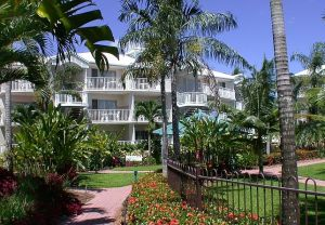 Australis Cairns Beach Resort - Accommodation Brisbane