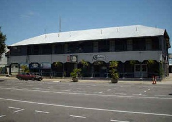 Burdekin Hotel - Accommodation Brisbane