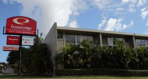 City Star Motor Inn - Accommodation Brisbane