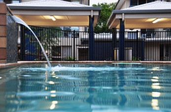 CapBlue Apartments - Accommodation Brisbane