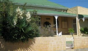 Amalie Cottage Waikerie - Accommodation Brisbane