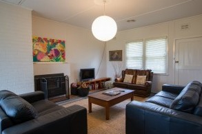 Colenso Country Retreat and Walkers Cottage  - Accommodation Brisbane
