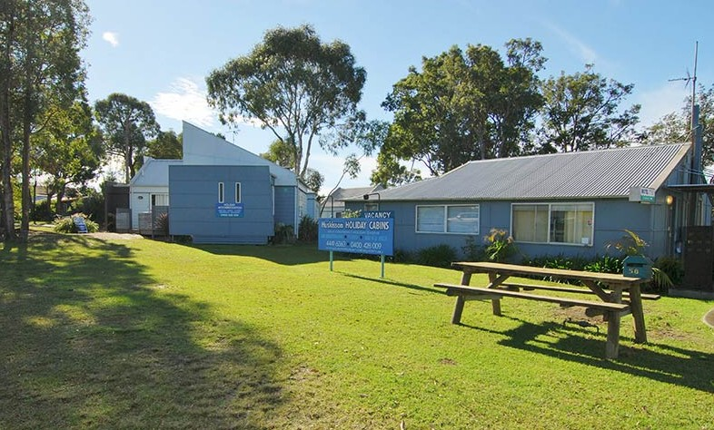 Huskisson Holiday Cabins - Accommodation Brisbane