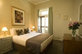 Mansions on Pulteney - Accommodation Brisbane