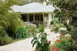 Locheilan Bed and Breakfast - Accommodation Brisbane