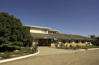 Allonville Motel - Accommodation Brisbane