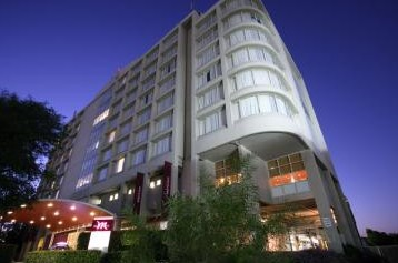 Mercure Hotel Parramatta - Accommodation Brisbane