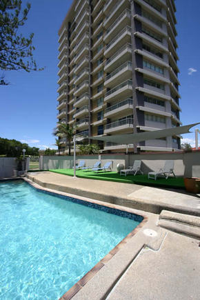 Narrowneck Court - Accommodation Brisbane