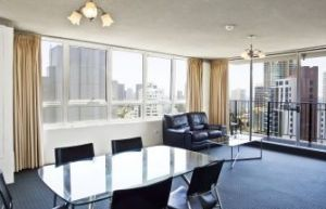 Condor Ocean View Apartments - Accommodation Brisbane