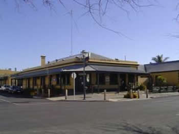 Woolshed Inn Hotel - Accommodation Brisbane