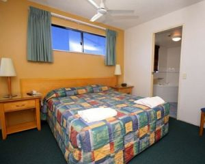 Caribbean Resort - Accommodation Brisbane