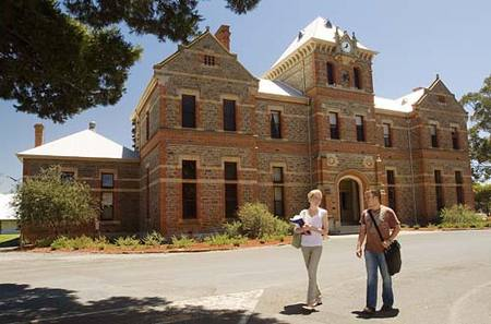 Roseworthy Residential College The University Of Adelaide - Accommodation Brisbane
