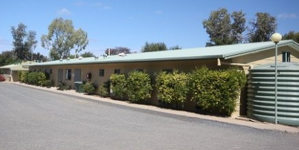 Macdonnell Range Holiday Park - Accommodation Brisbane