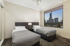 Bridgewater Apartments - Accommodation Brisbane