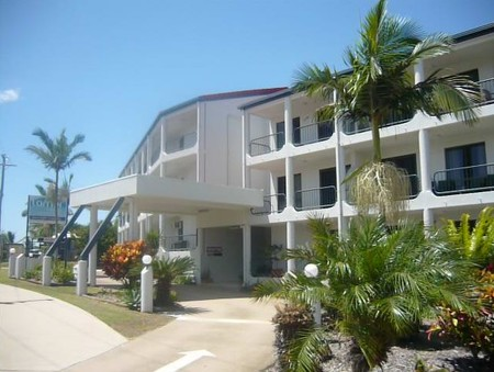 L'Amor Holiday Apartments - Accommodation Brisbane