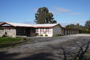 The Castle Creek Motel - Accommodation Brisbane