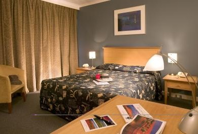 All Seasons Oasis Alice Springs - Accommodation Brisbane