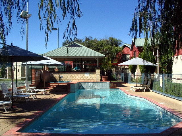 Amalfi Resort - Accommodation Brisbane