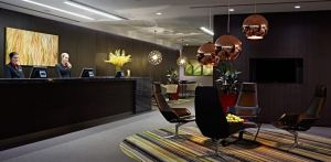 Hotel Jen by Shangri-La - Accommodation Brisbane