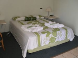 Caboolture Motel - Accommodation Brisbane