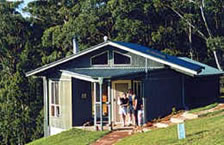 Jenolan Cabins - Accommodation Brisbane