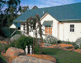 St Andrews Homestead - Accommodation Brisbane