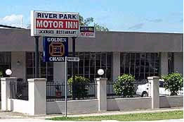 River Park Motor Inn - Accommodation Brisbane