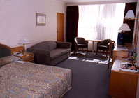 Comfort Inn Airport - Accommodation Brisbane