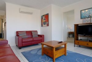 Kings Way Apartments - Accommodation Brisbane
