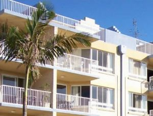 Mainsail Holiday Apartments - Accommodation Brisbane