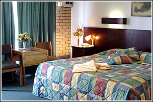Wintersun Motel - Accommodation Brisbane