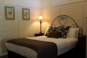 The Bentinck of Woodend - Accommodation Brisbane