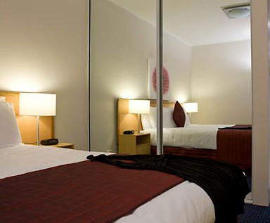 Manuka Park - Accommodation Brisbane
