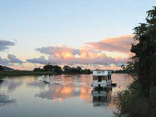 Tweed River Houseboats - Accommodation Brisbane