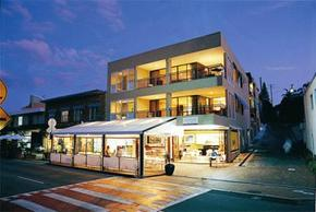 Marine Boutique Beachfront Apartments - Accommodation Brisbane