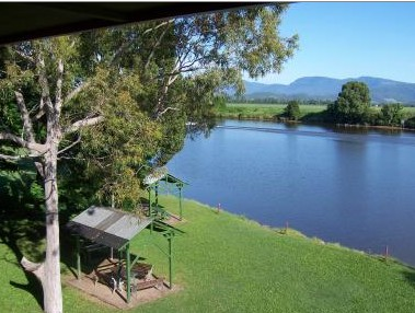 Tweed River Motel - Accommodation Brisbane
