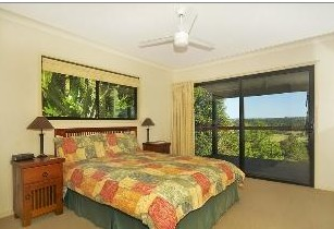 Suzanne's Hideaway - Accommodation Brisbane