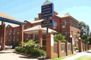 Quality CKS Sydney Airport Hotel - Accommodation Brisbane